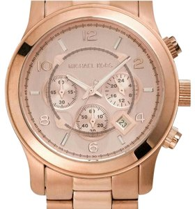 Michael Kors Michael Kors Large Runway Watch