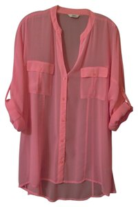 Candie's Top pink