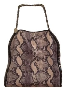 Stella McCartney Tote in Python Print