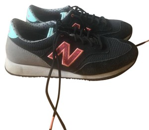 New Balance Tennis Sneakers Pattern Athletic