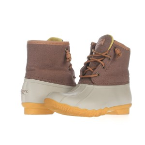Sperry Top-Sider Gray Boots