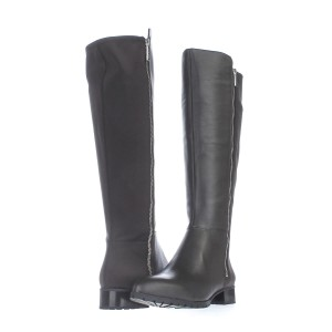 Nine West Gray Boots