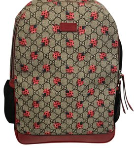 Gucci Diaper Bag