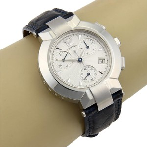 Concord La Scala Chronograph Date Watch Stainless Steel Men's Watch