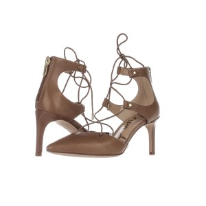 Sam Edelman Brown Pumps