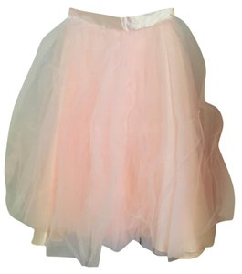 Space 46 Boutique Tutu Tutu Tulle Tulle Tutu Tulle Skirt Blush