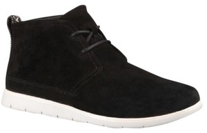 UGG Australia Men's Nwt New With Tags Black Flats