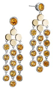 John Hardy John Hardy Dot Chandelier Earrings