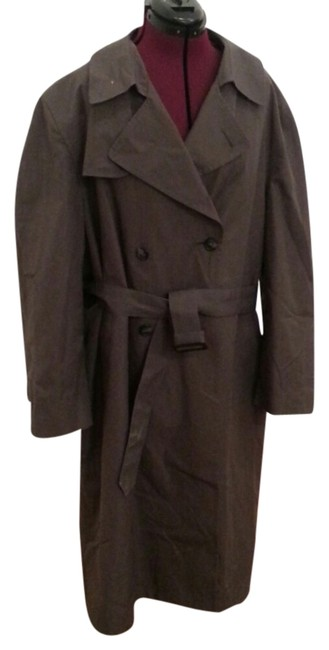 Preload https://item4.tradesy.com/images/dior-trench-coat-size-os-one-size-2141673-0-0.jpg?width=400&height=650