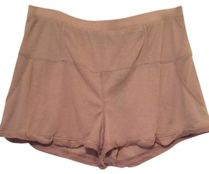 Isabel Lu Mini/Short Shorts Light Pink