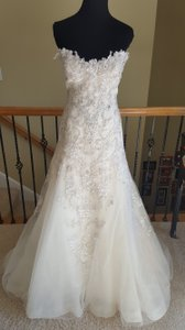 Sottero And Midgley Zariah Wedding Dress