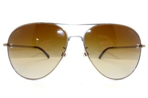 Chanel Chanel 4189-T-Q Aviator Sunglasses