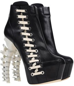 Dsquared2 Black Boots