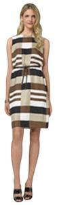 Tory Burch short dress brown on Tradesy