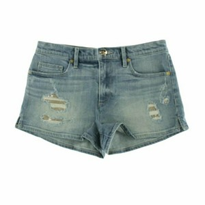 Juicy Couture Mini/Short Shorts Clyde Wash Blue