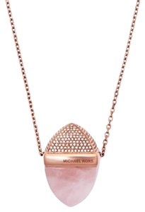 Michael Kors Rose Gold Nugget