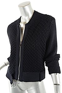 3.1 Phillip Lim Zipper Cardigan