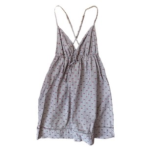 Steven Alan short dress on Tradesy