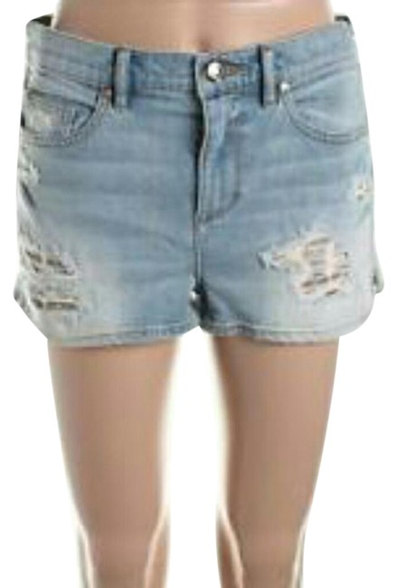 Preload https://img-static.tradesy.com/item/21419161/juicy-couture-stone-wash-blue-leopard-patched-denim-shorts-size-0-xs-25-0-1-650-650.jpg