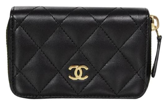 68109da5ecdd91 Chanel Zip Coin Purse Prices | Stanford Center for Opportunity ...