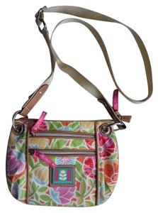 Lilly bloom Cross Body Bag