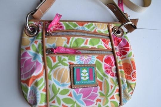 Lilly bloom Cross Body Bag Image 1