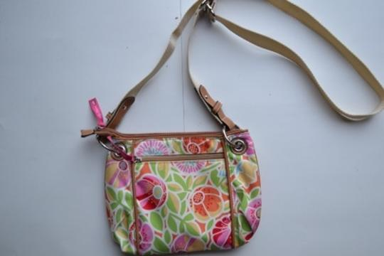 Lilly bloom Cross Body Bag Image 2