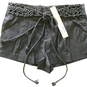 Catherine Malandrino Dress Shorts Black