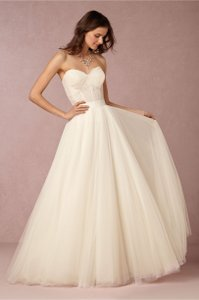 Carina Corset Wedding Dress