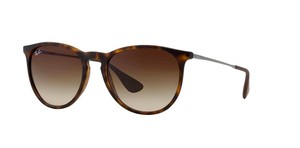 Ray-Ban TORTOISE RAY BAN ERIKA - RB 4171 865/13 - - FREE 3 DAY SHIPPING