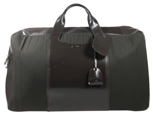 Gucci Travel Suitcase Keepall Luggage ` Travel Bag