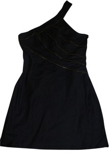 Free People One Mini Zipper Detailing Dress