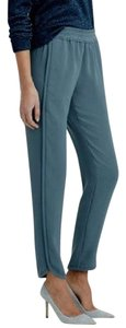 J.Crew Relaxed Pants Teal