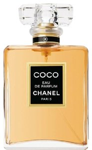 Chanel New/Sealed Coco Eau de Parfum 3.4oz Spray