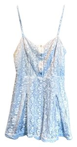 Kimchi Blue Lace Sleeveless Dress