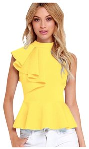 Other Top Canary Yellow