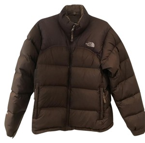 The North Face Puffy Down Coat