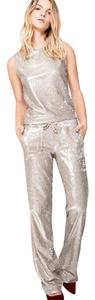 ANINE BING Sequin Pants