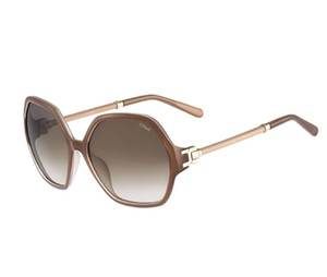 Chloé Chloe 'Marcie' 57mm Oversized Sunglasses