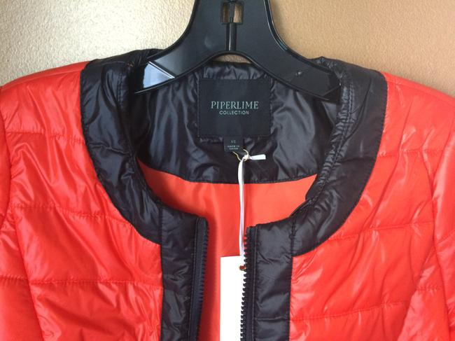 Piperlime Coat