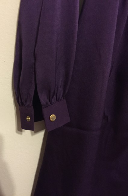 Juicy Couture short dress Blackberry on Tradesy