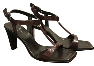 Paolo Dark brown Mules