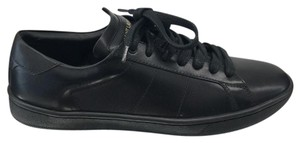 Saint Laurent black Athletic