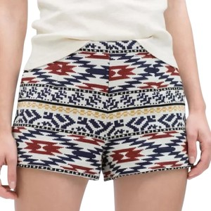 Zara Shorts blue