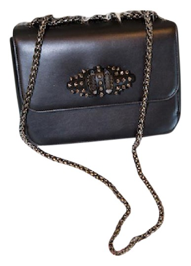 9581d1d8884 Christian Louboutin Sweet Charity Small Chain Sweet Charity Small Shoulder  Bag Image 0 ...