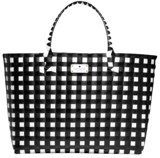 369778796b Large Tote Bag Black And White | Stanford Center for Opportunity ...