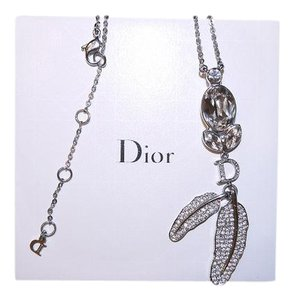 Dior Dior necklace