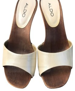 aa5cd1b395d ALDO Mules   Clogs - Up to 90% off at Tradesy