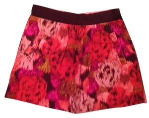 J.Crew Skirt Pink, Red, Orang, Brown