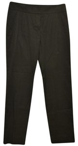 Saint Laurent Trousers French Yves Skinny Pants Black